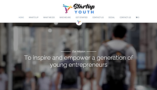 Startup Youth