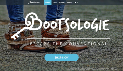 Bootsologie handcrafted cowgirl boots and more