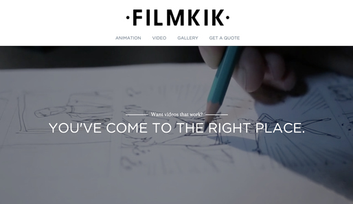Filmkik Silicon Valley - Films & Animation