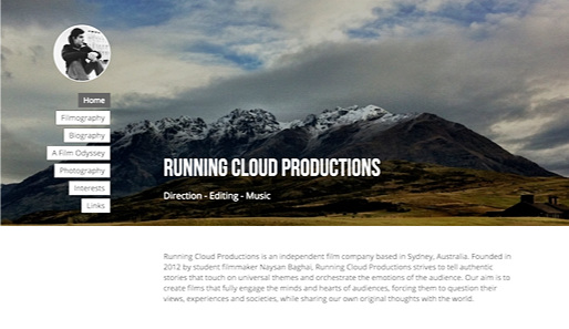 Running Cloud Productions
