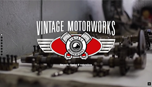 Vintage Motorworks - Beaumont, Southeast Texas
