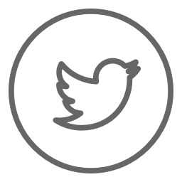 Twitter profile icon
